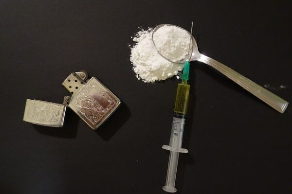 overdose deaths on the rise in SLO County
