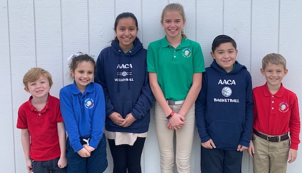 Almond Acres Charter Academy accepting K-8 students