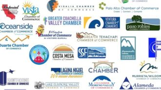 Chambers of commerce ask governor to suspend laws they say burden employers