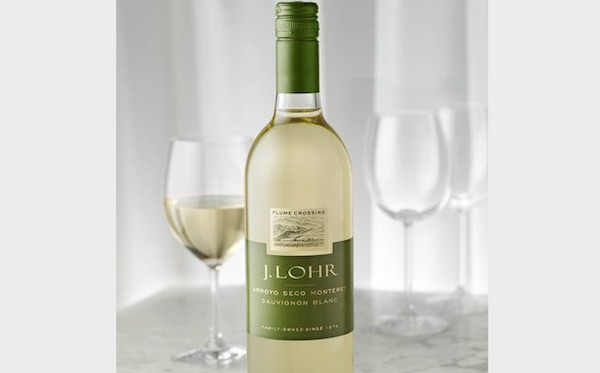 J. Lohr releases 'Flume Crossing' sauvignon blanc showcasing sustainable certification