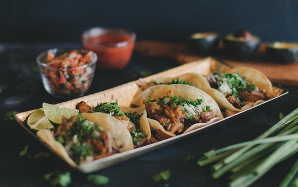 Órale celebrates five years by giving one customer a year of free tacos