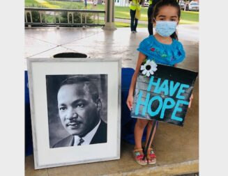 Paso People's Action hosting 'I Have a Dream Too' virtual contest