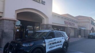 Robbery reported at Golden 1 Credit Union in Paso Robles