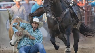 SLO County Sheriffs Rodeo