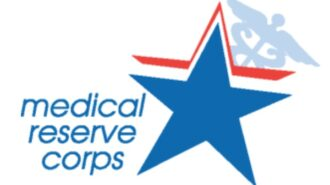 Volunteers needed for Medical Reserve Corps