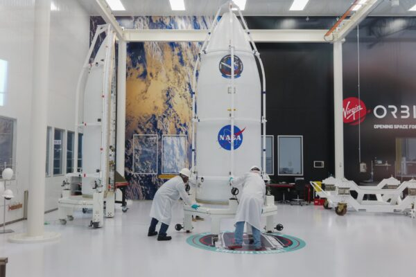 cal poly space program