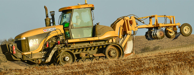 Holloway buys agsoilworks of paso robles