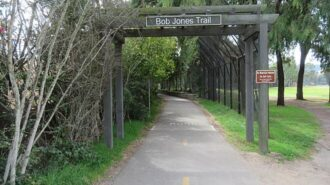 County parks set to receive a $18.25 million grant for Bob Jones Trail