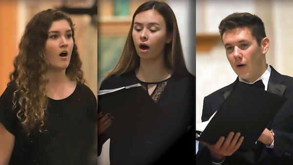 Cal Poly choirs to present 'Breathe in Hope' virtual concert March 13