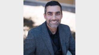 Cal Poly food science and nutrition professor earns prestigious CSU award