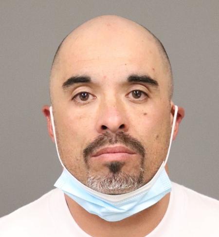 Christopher Rafael Burrell, 45, Atascadero