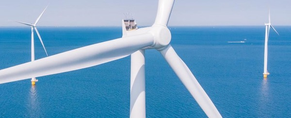Cunningham introduces bill to jumpstart offshore wind projects