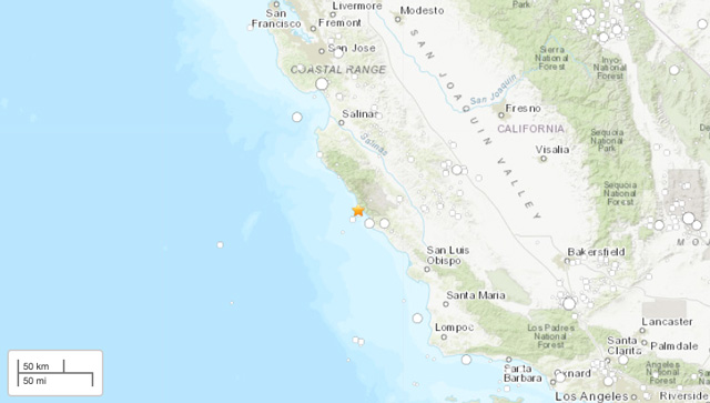 Earthquake-near-Paso-Robles