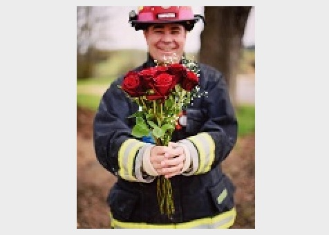 Firefighters and Flowers for a Cure fundraiser returns