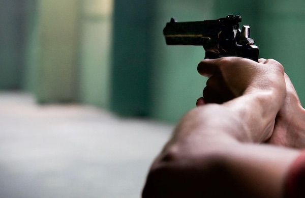 LA County District Attorney defends gun law