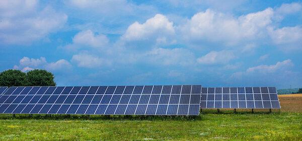 Lance's Carpet, Window & Tile Cleaning announces solar panel cleaning services