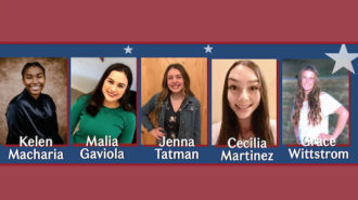 Leadership program for girls announces Paso Robles High School finalists