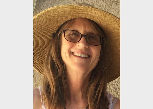 Marilyn Shelley Brooks
