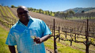 Winemaker Raymond Smith Paso Robles