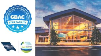 SLO County Regional Airport earns international cleaning and safety accreditation
