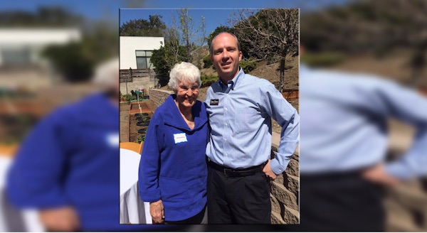 Statements on the death of former county supervisor Shirley Bianchi