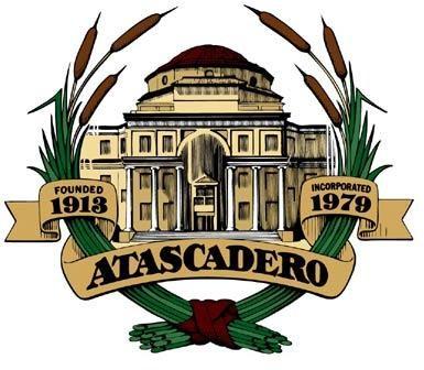 city of atascadero