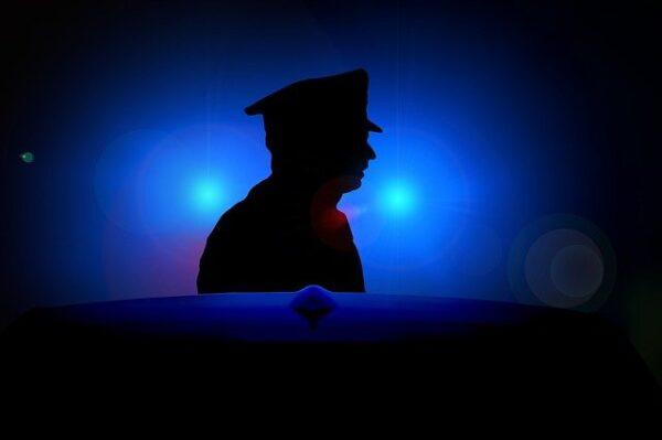 police records transparency bill