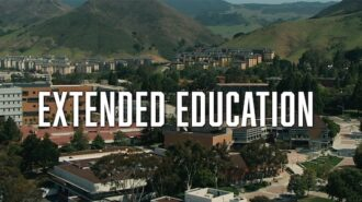 cal poly extended education