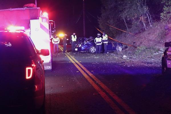 crash highway 41 atascadero