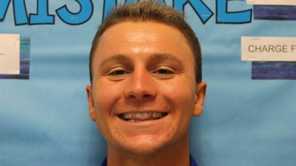 Tyler Andree teacher