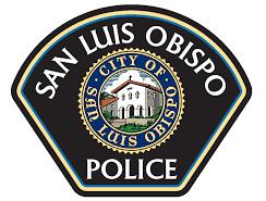 SLO Police logo