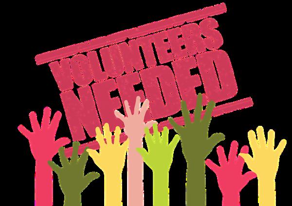 red cross volunteers needed