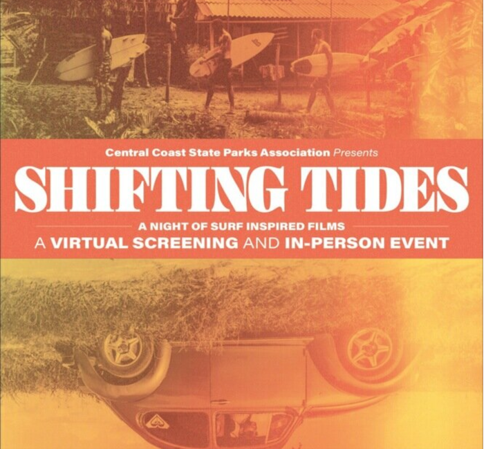 A night of surf-inspired films happening at San Luis Obispo brewery