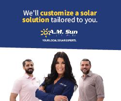 AM Sun Solar March 2021