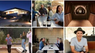 Booker Winery announces new state-of-the-art visitor center