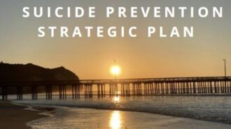 County releases suicide prevention plan for public comment