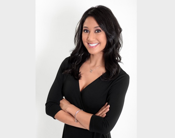 Genelle Padilla to co-anchor morning news