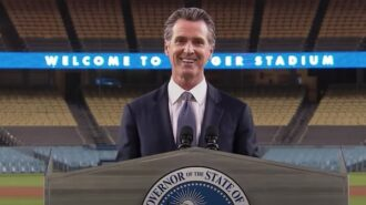 Governor delivers 'State of the State' address, hopeful for a brighter future