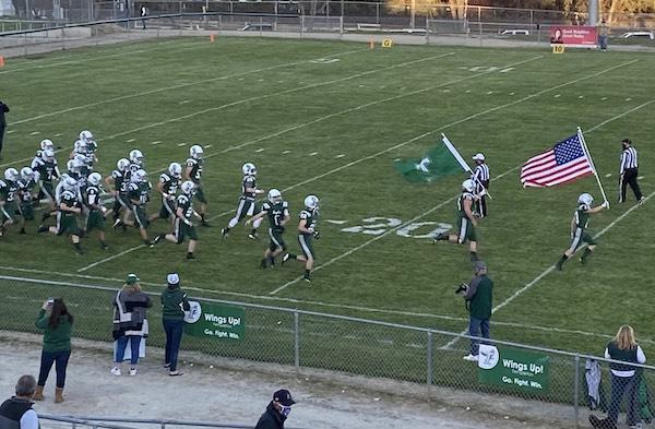 North County school sports update