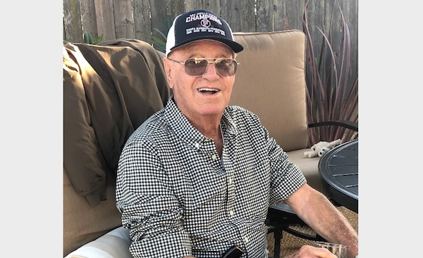 Obituary for Stanley 'Stan' Hugh Burk, 88