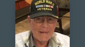 Obituary for William Brinkmeyer, 95