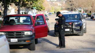 Paso-Robles-Police-recover-stolen-vehicle