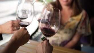 Paso Robles wine country is open and welcoming