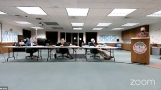 School board approves ethnic studies course, discusses youth sports attendance