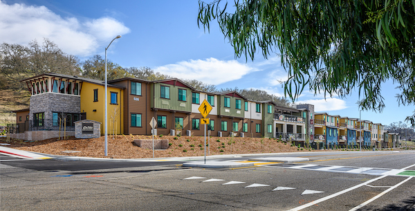 The Oaks at Paso Robles senior living community now open