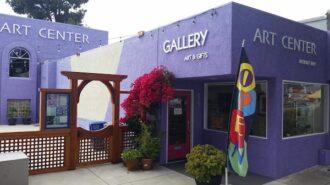 art center morro bay