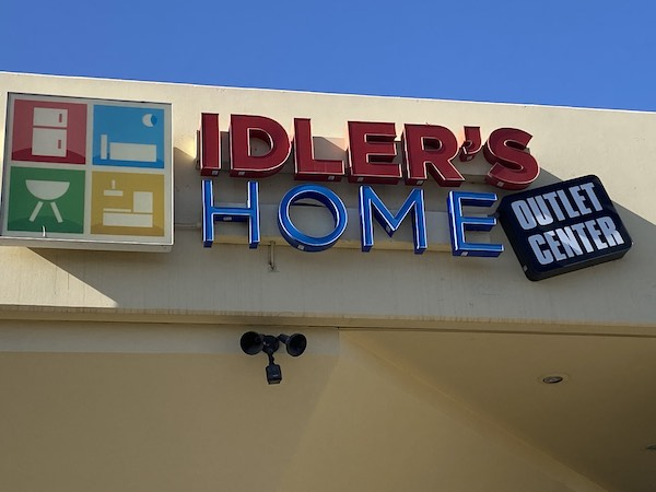Idler's Home to hold hybrid grand-opening event