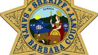 santa barbara county sheriff