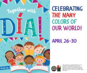 Annual library event celebrates children, families, and reading