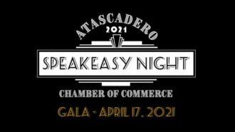 speakeasy night atascadero chamber